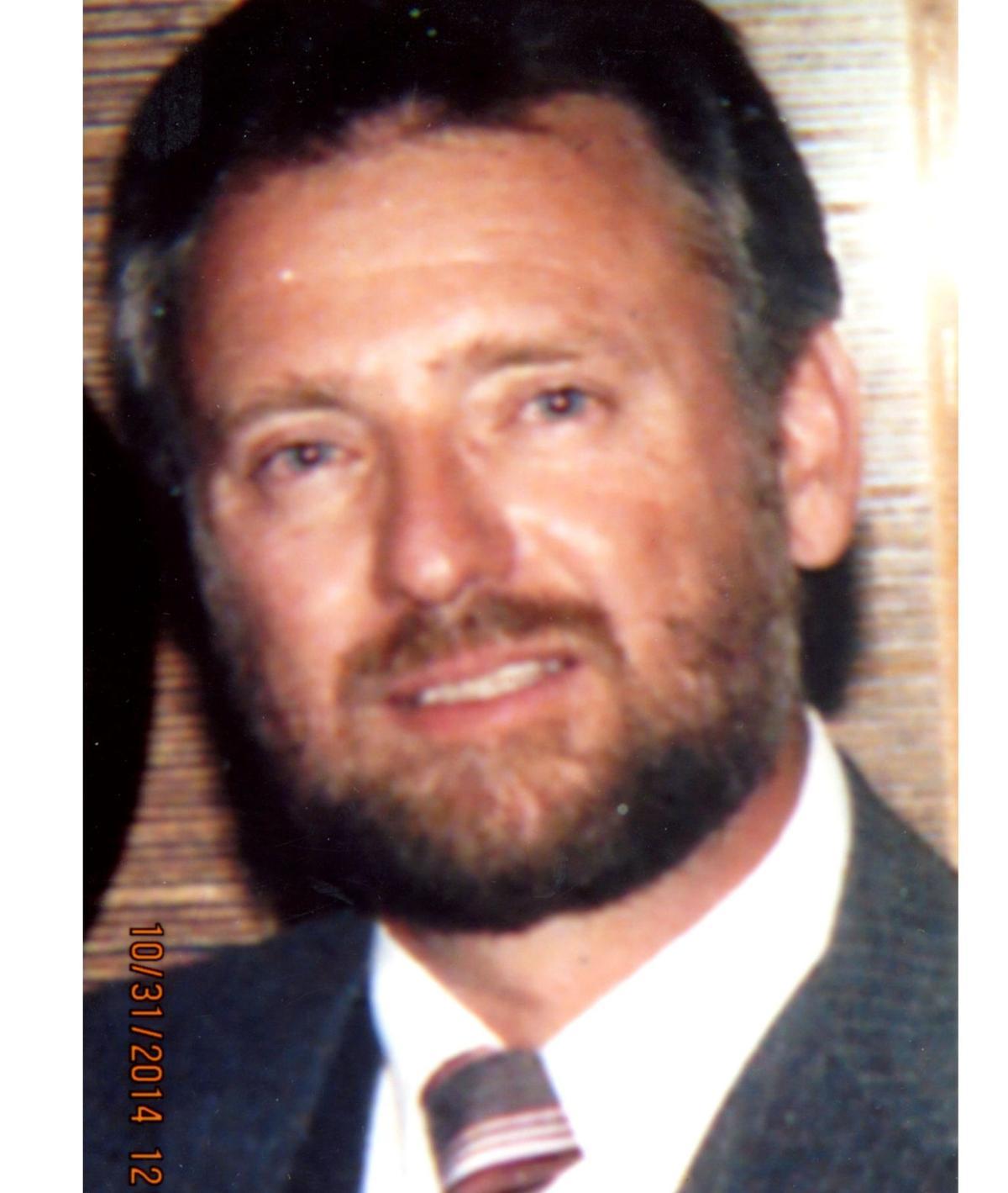 Richard  Kennedy
