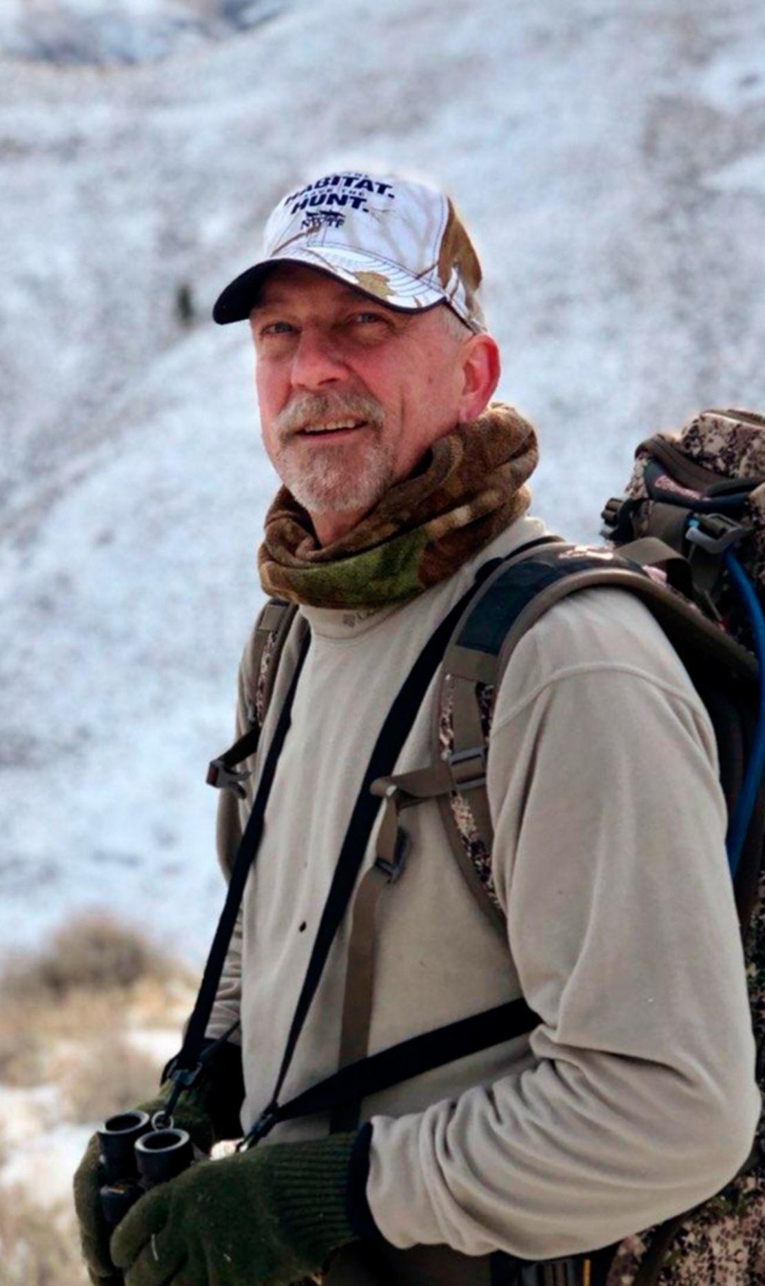 Ed Schriever