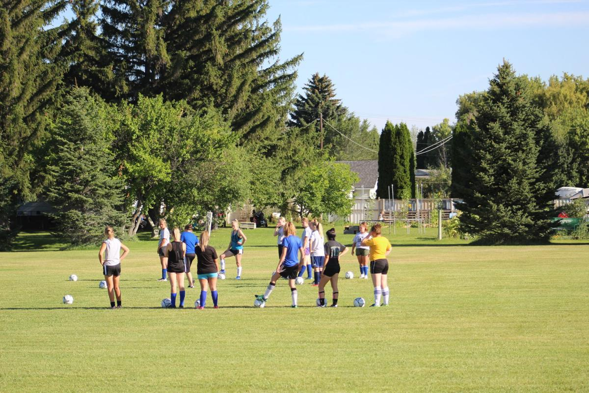 Firth Cougars look to take next step in soccer