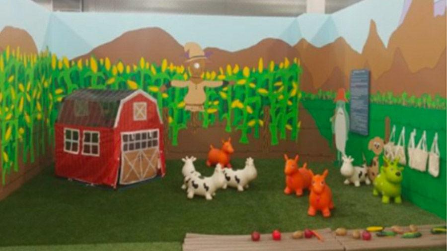 Kidsburg farm