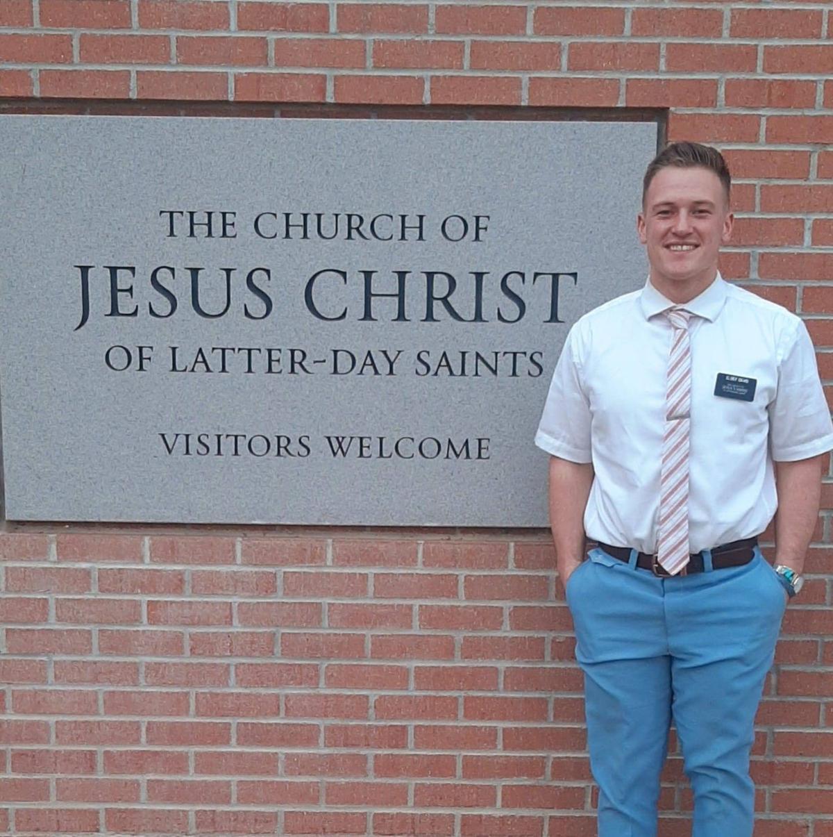 Missionaries killed Davis
