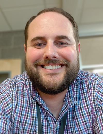 Rigby teacher selected as Idaho Art Teacher of the Year