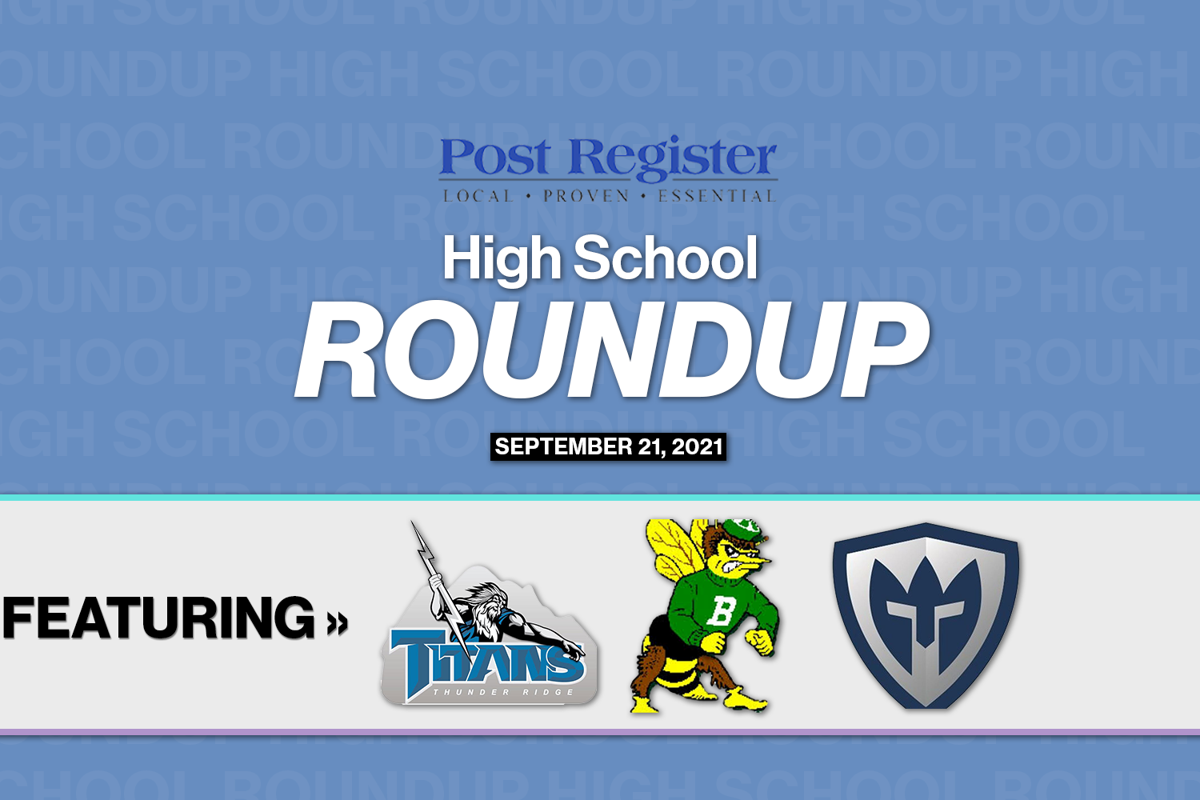 HIGH SCHOOL ROUNDUP: Thunder Ridge girls clip Idaho Falls