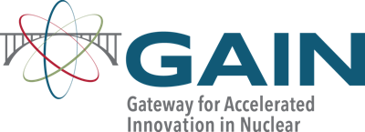 Gateway for Accelerated Innovation in Nuclear