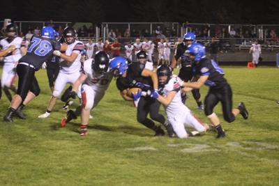 Firth takes home opener over Soda Springs