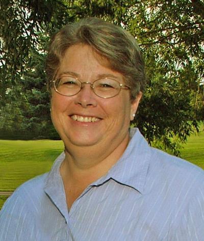 Evelyn  Butikofer