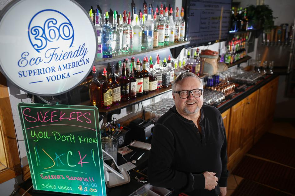 Sneekers is back: After hiatus, the longtime Idaho Falls ...