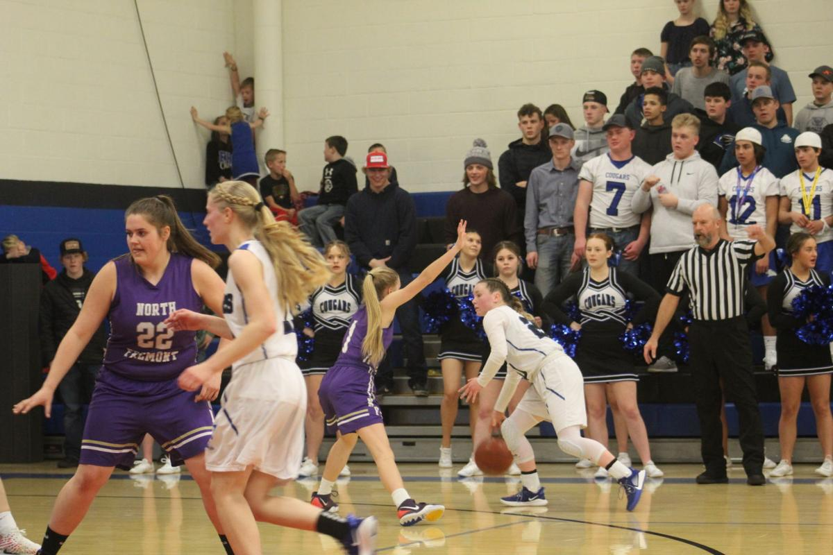 Firth tops North Fremont in overtime