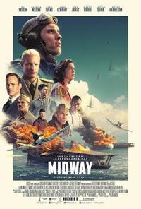 'Midway' offers entertainment value