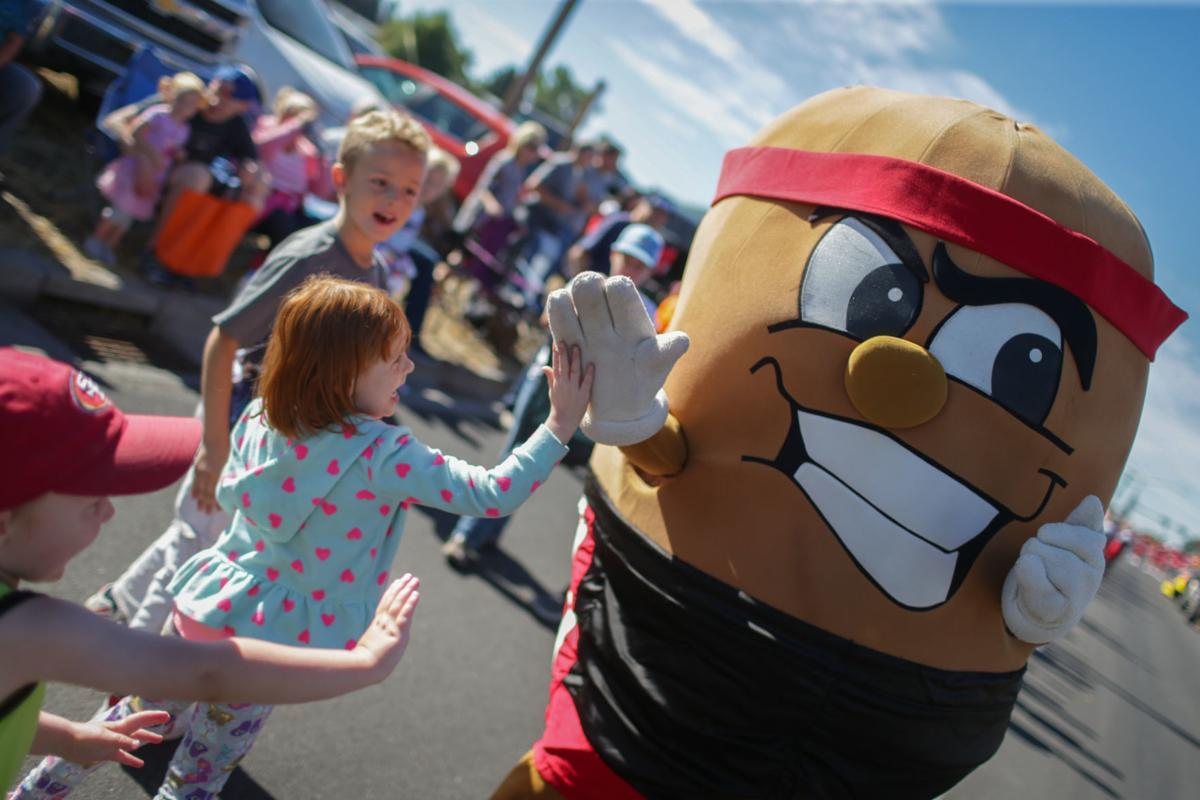 91st Idaho Spud Day coming to Shelley