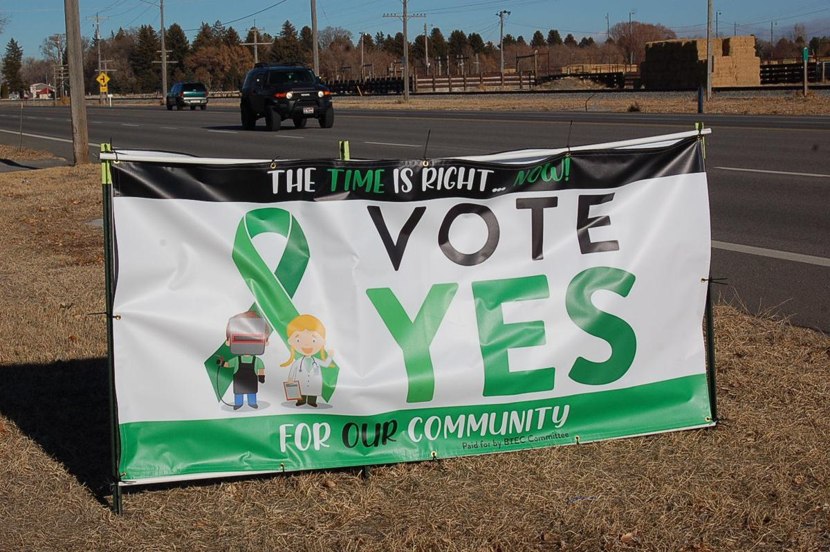 Blackfoot School Board hears bond report