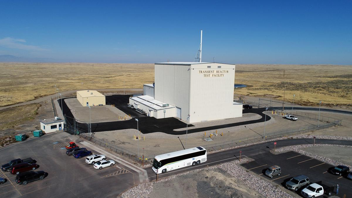 TREAT reactor