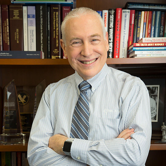 Dr. David Pate