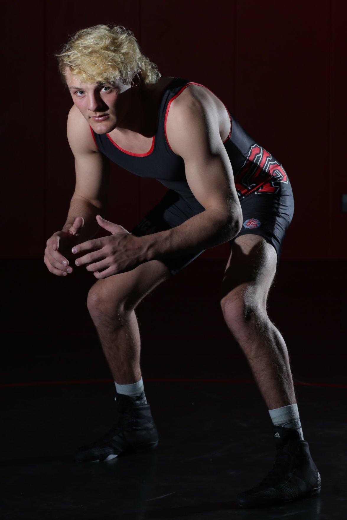 Wrestler of the Year - Sawyer Hobbs