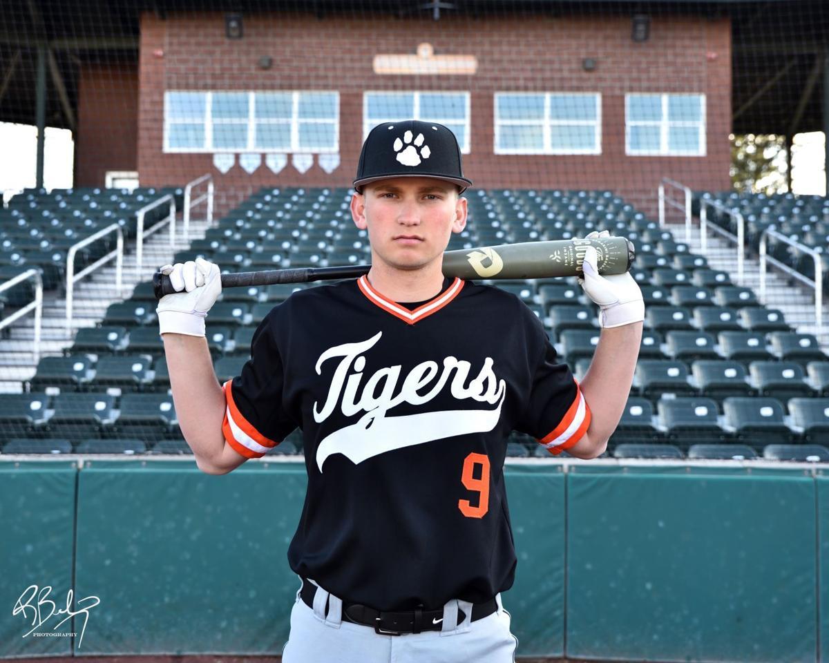 BASEBALL: Sorenson named Gatorade Idaho Baseball Player of the Year