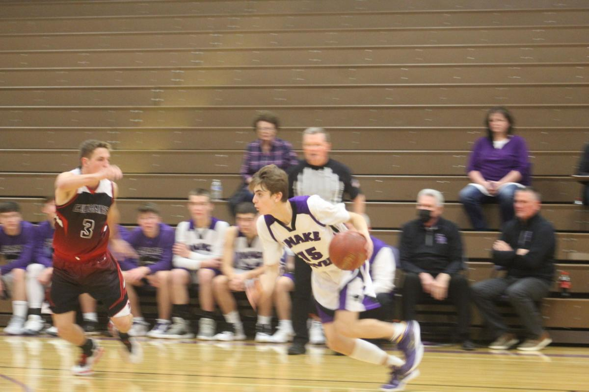 Top-ranked Panthers too much for Kimberly