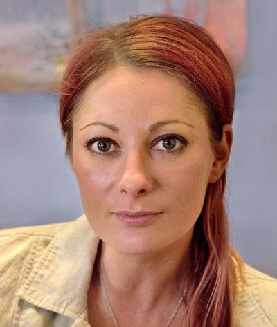 Janine  Stephens (Fuller)