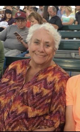 80th birthday: Judy