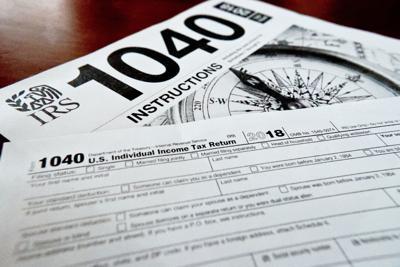 Quick Fix Tax Timing