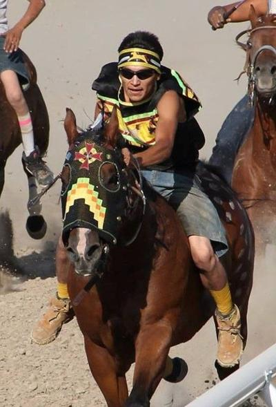 Eastern Idaho State Fair presents lots of sporting activities