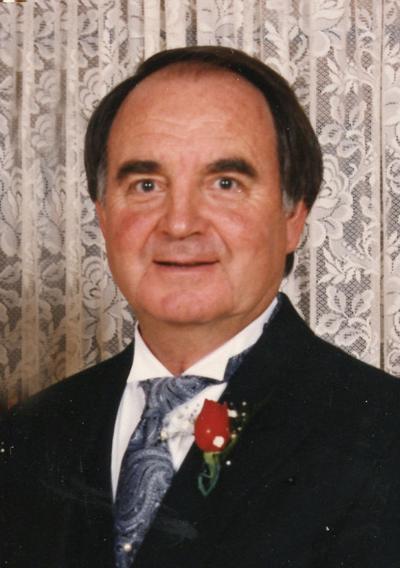 Chapman Wilford