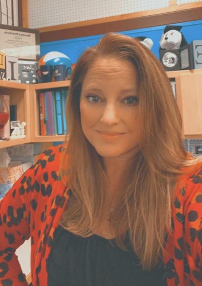 Julie Nawrocki