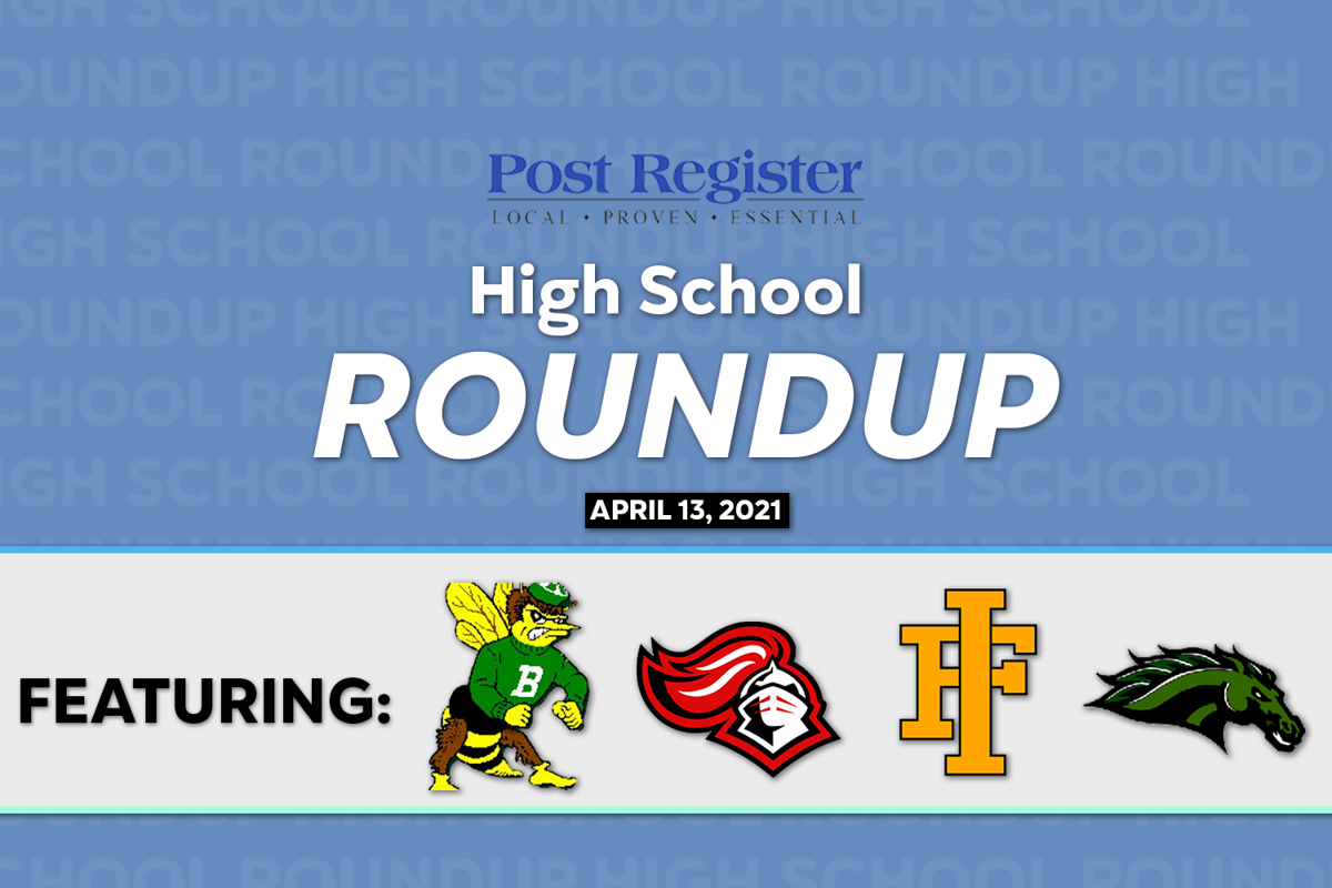 HIGH SCHOOL ROUNDUP: Walton's sac fly wins it for Bonneville baseball