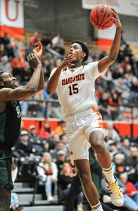 Idaho State loses another nail-biter, 63-59 to Sacramento State