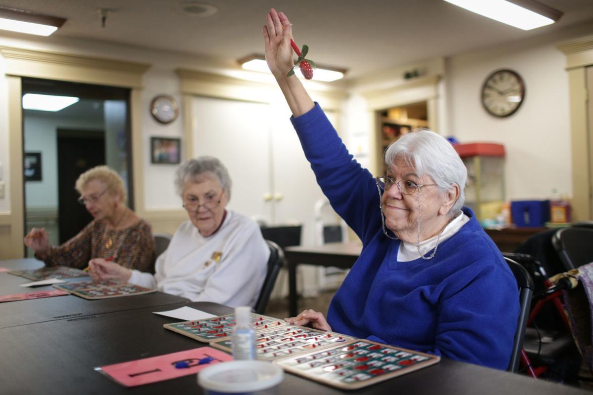 Lincoln Court Retirement Community