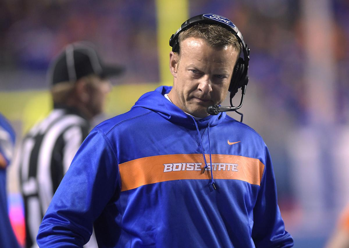 Harsin: Decision to cancel 2020 season disappointing, but the right call