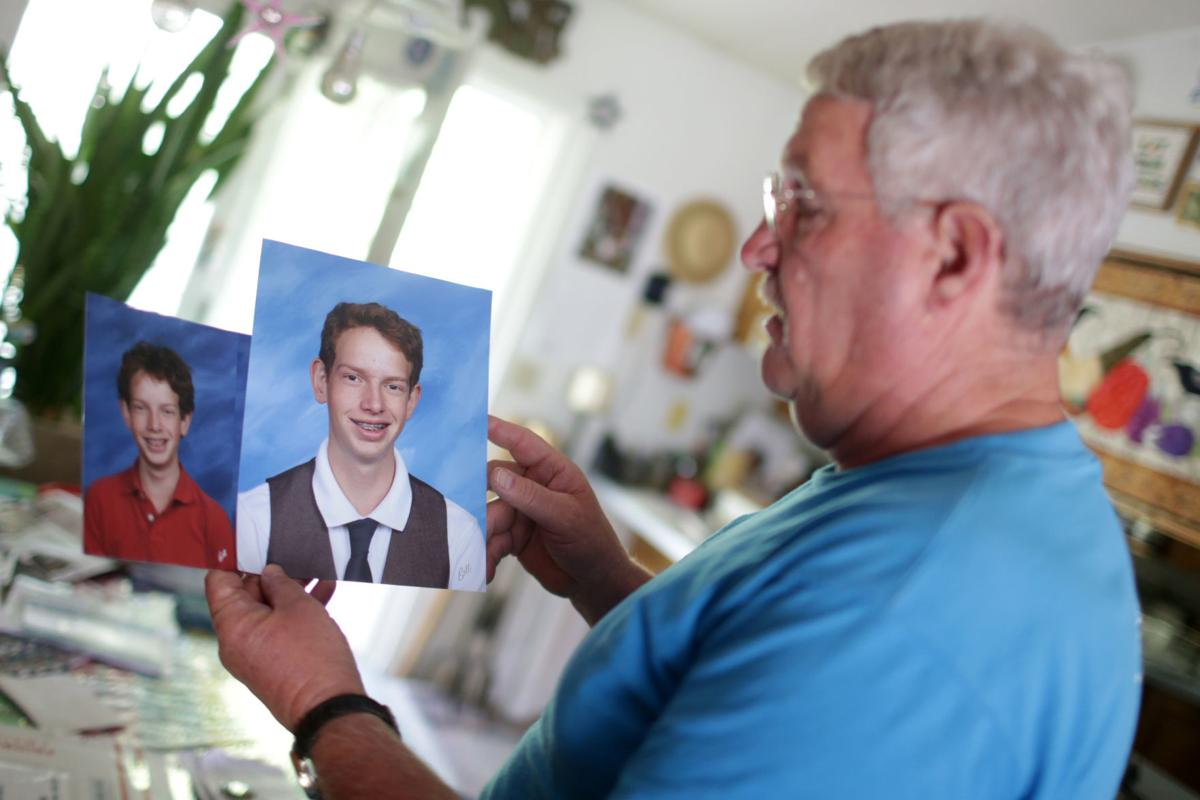 Family still waiting for son eight months after disappearance