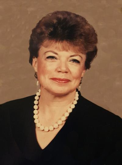 Mary Annette Poole