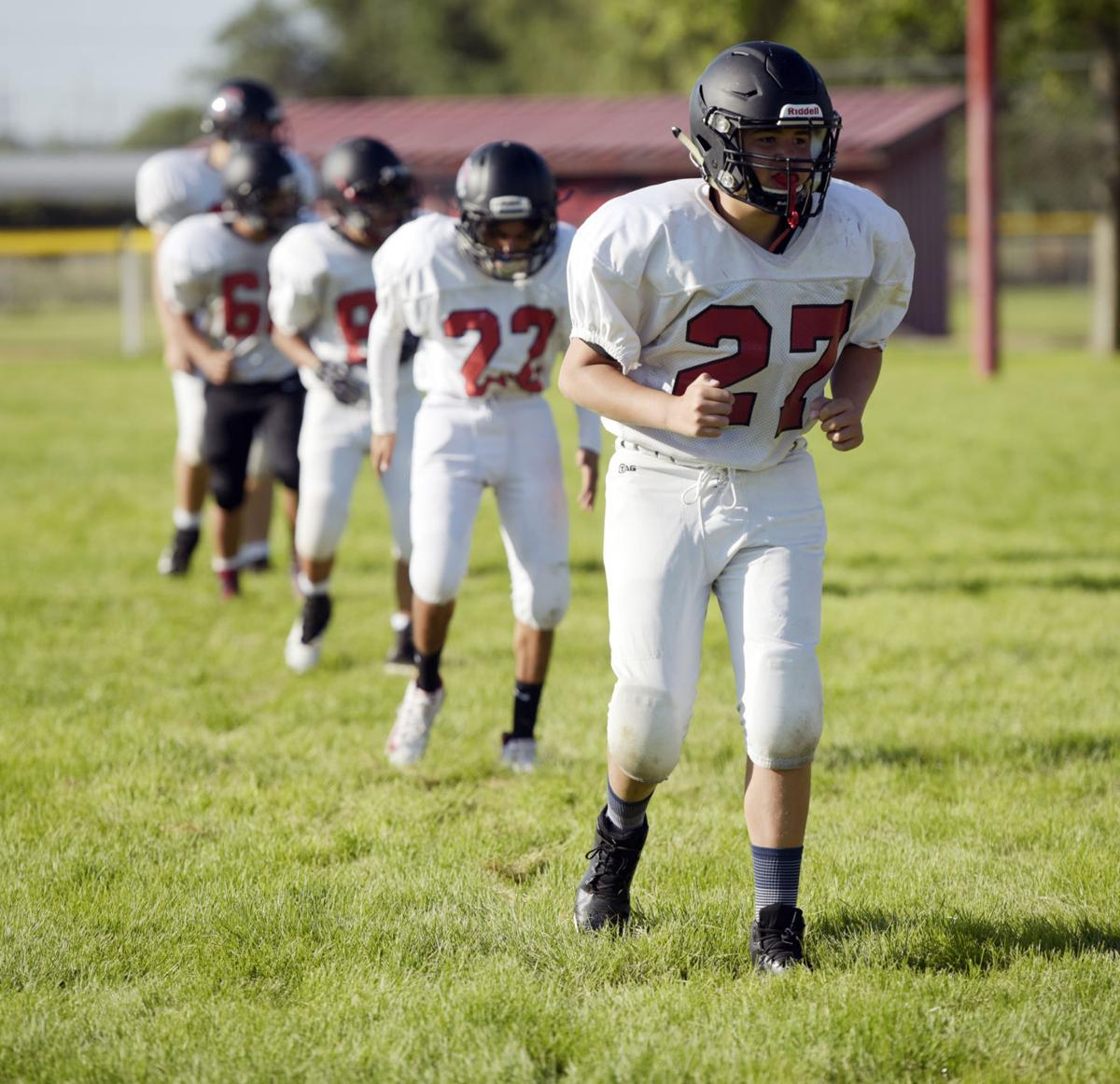 Cluster of COVID-19 cases linked to athletic camp in Payette
