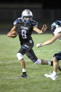 HIGH SCHOOL NOTEBOOK: Recruiting heating up for Thunder Ridge's Johnson
