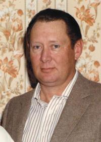 Doyle Buckland