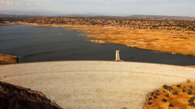 Infrastructure Explainer Western Water