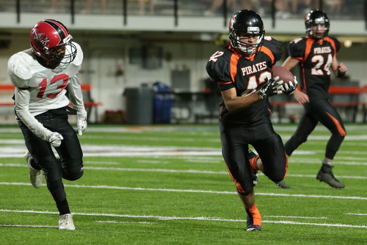 2017 Idaho High School Football Championships
