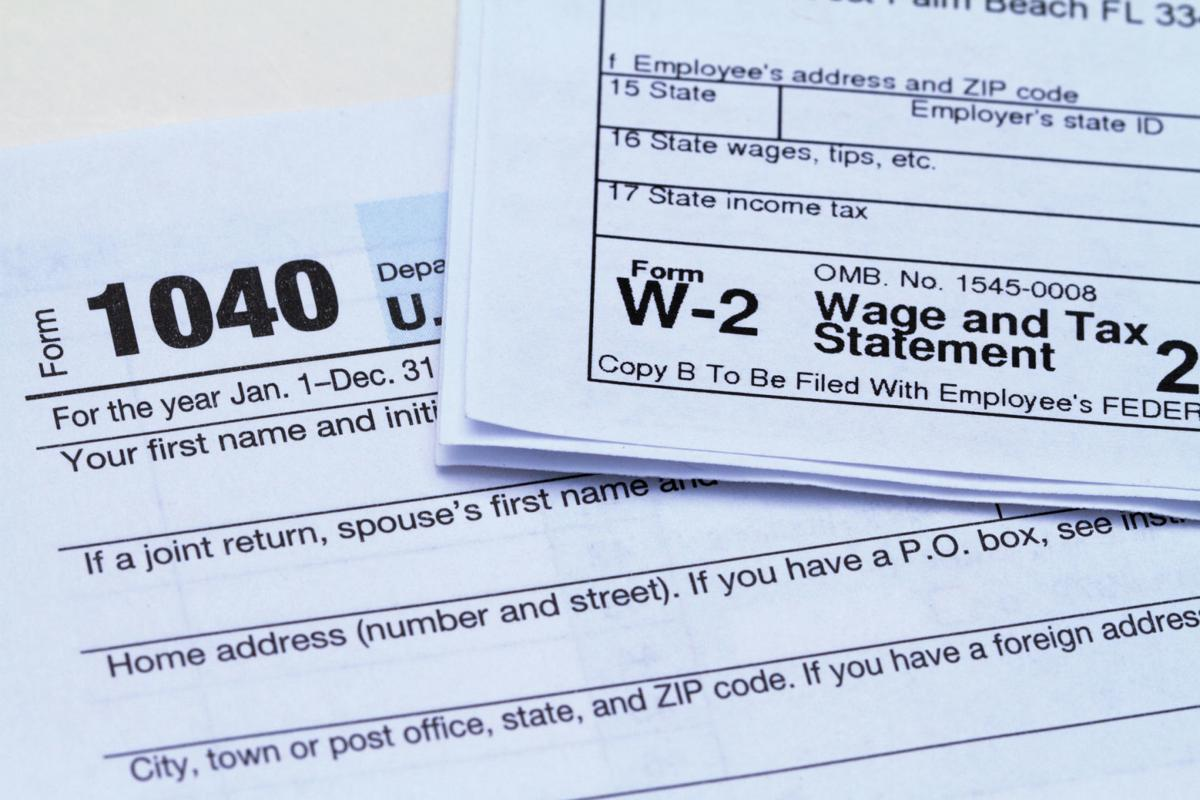 Idaho Falls man charged with falsifying tax returns | Crime