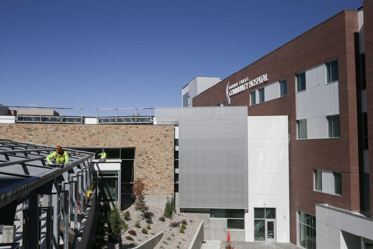 Idaho Falls Community Hospital