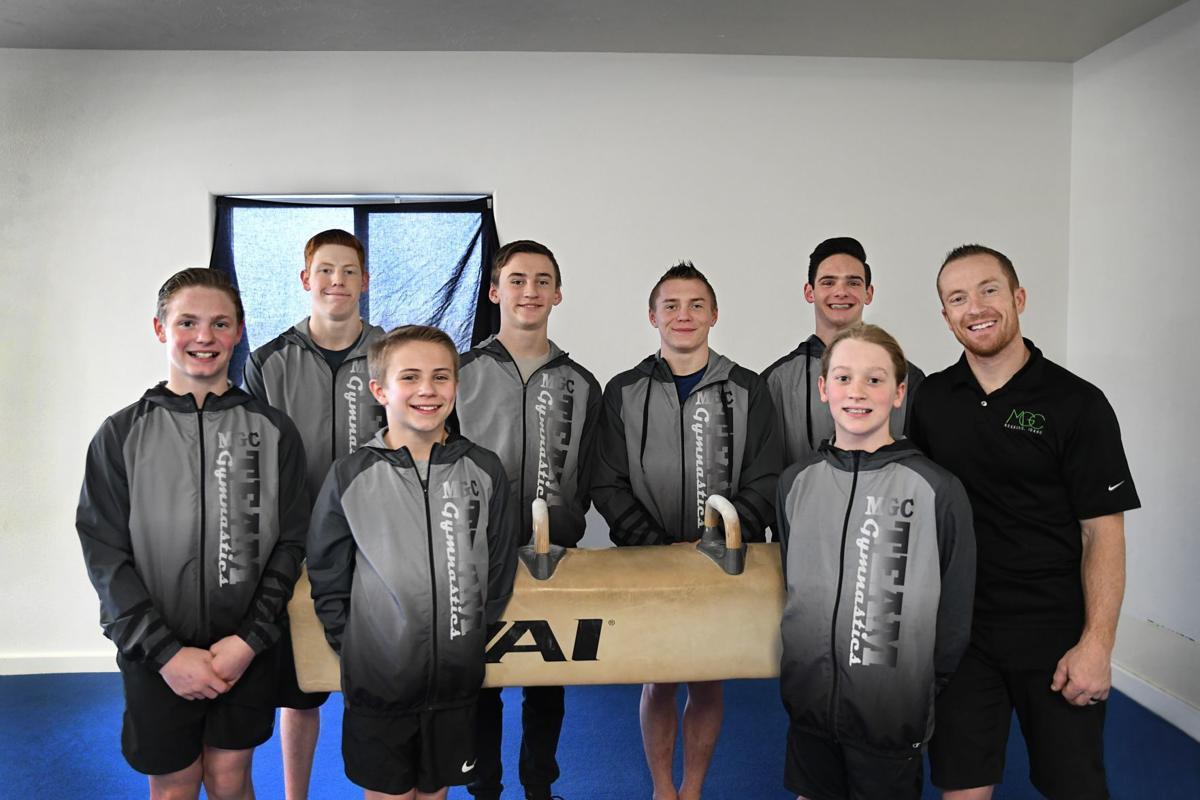 Madison Gymnastics qualifies seven for Junior Olympics