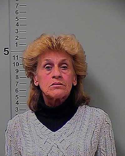 Rigby woman who shot at canal worker sentenced to four years probation