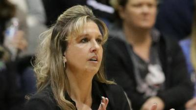 Former Blackfoot Lady Bronco coach Courtnie Smith named assistant at Idaho State