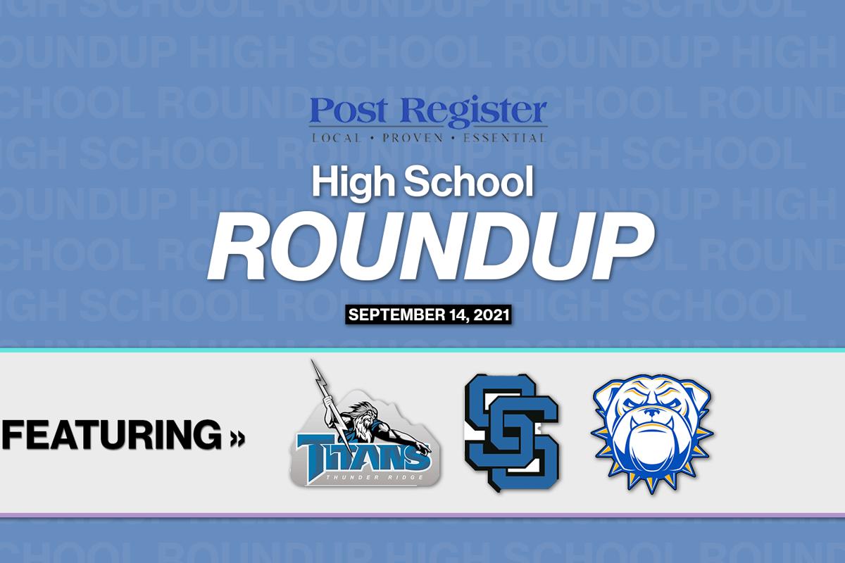 HIGH SCHOOL ROUNDUP: Thunder Ridge boys blank Highland, 2-0