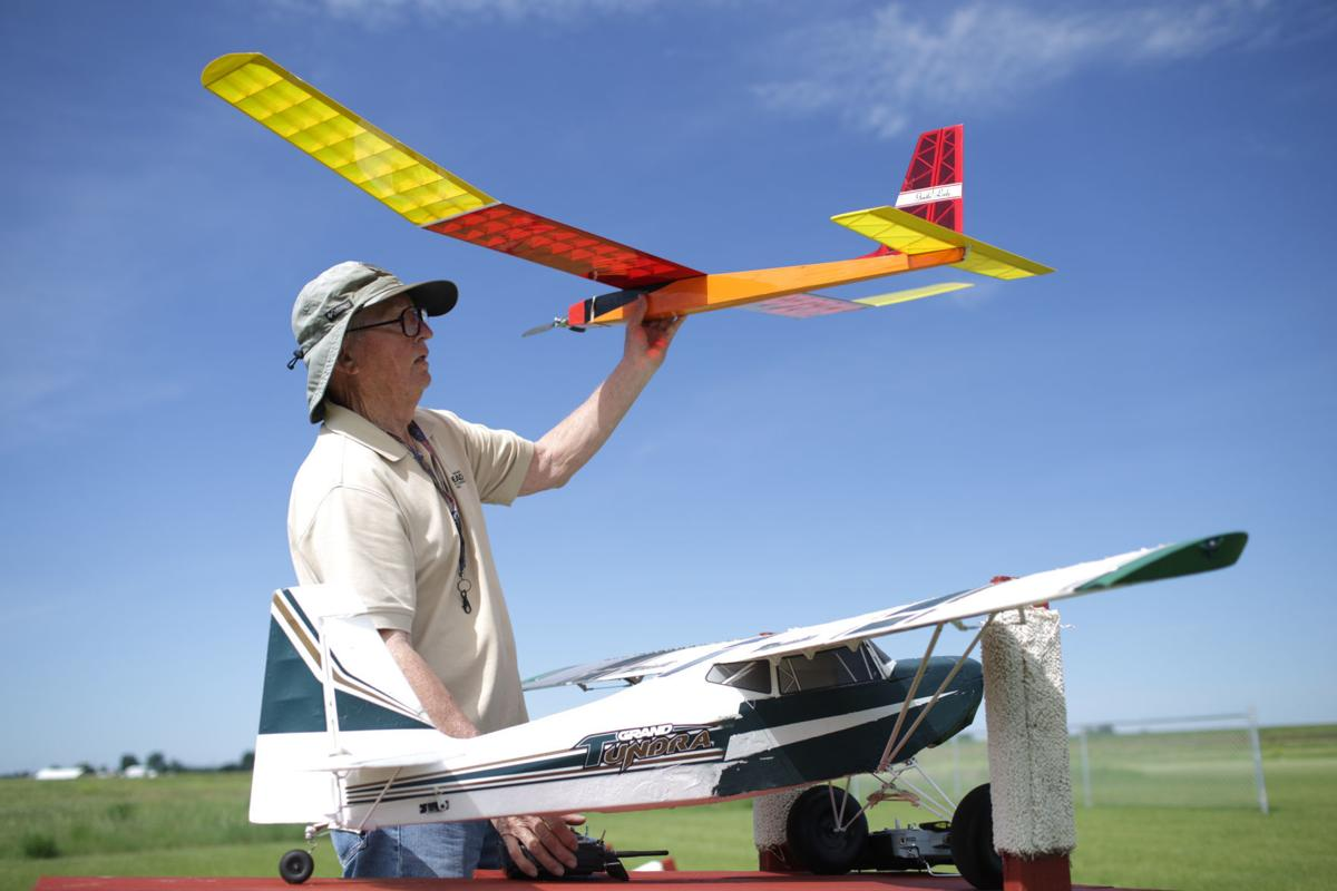 Desert Eagles Model Airplane Flying Club MAIN