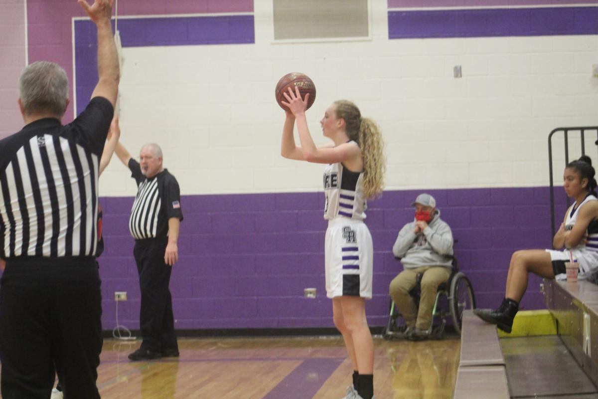 Lady Panthers move to 2-0 with win over Filer