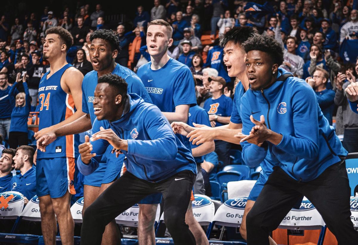 Boise State basketball could have its most talented roster in history next year