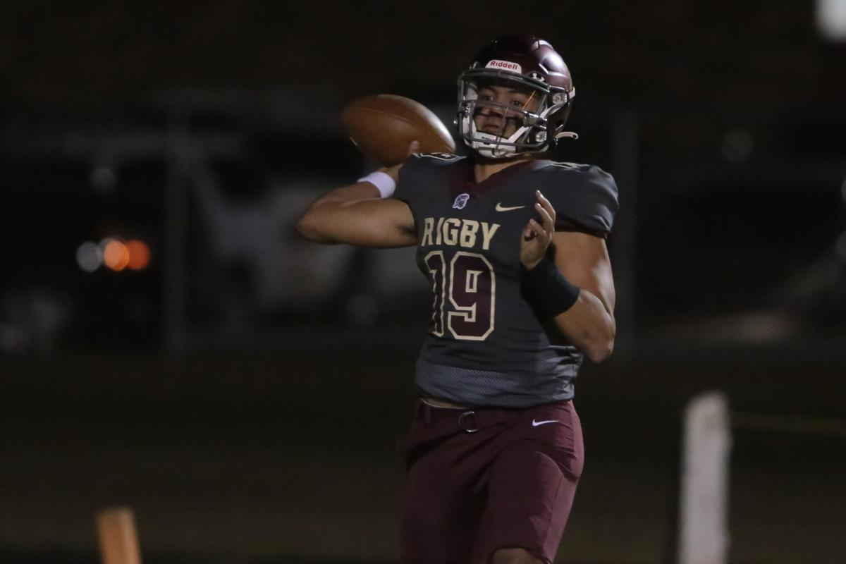 FOOTBALL: High Country all-conference teams released