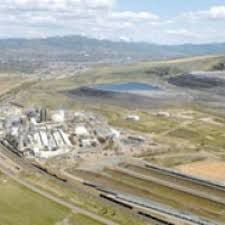 Simplot Pocatello Don Plant