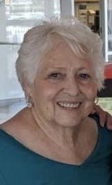 Lois Jeanne Hillman Larson