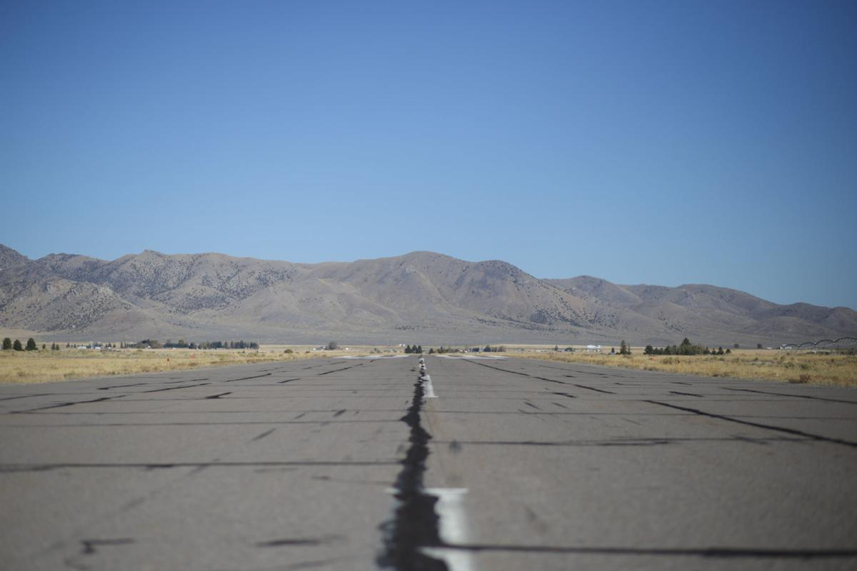 Butte County loses airport funds due to 'metropolitan' status